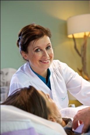 Muriel Dekelver - Huidtherapeute