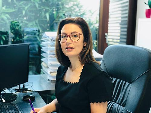 Dermatoloog Dokter Fraipont Isabelle - Kluisbergen - Ronse - Oudenaarde