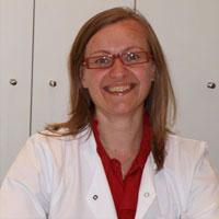 Dokter Stoens Natalie, Gastro entrologe te Gavere