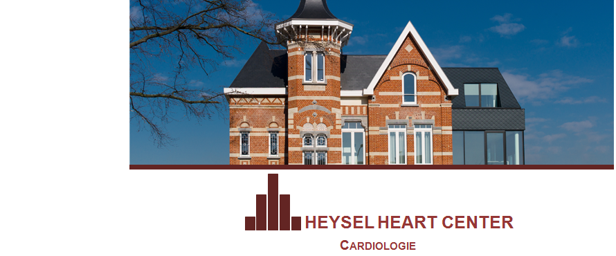 Cardiologie - -HEYSEL HEART CENTER