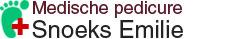 Medische pedicure Snoeks Emilie - Medische pedicure Brasschaat